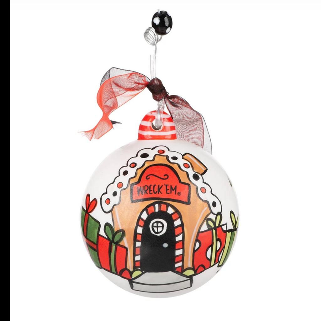 Gnome Ornament