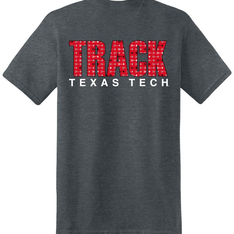 Track Arrows Short Sleeve