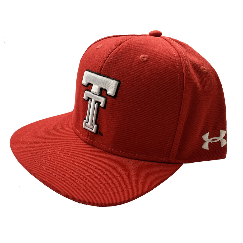 UA On The Field Stretch Fit Hat