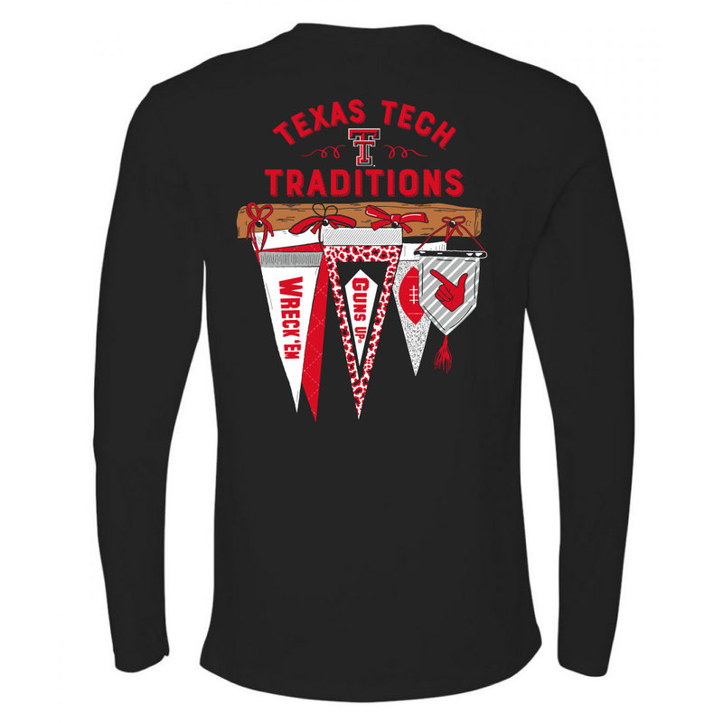 Alumni Traditions Long Sleeve Tee