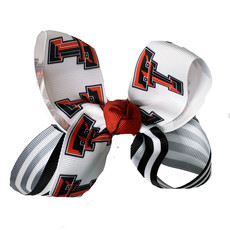 Three Sisters Extra Large Hair Bow