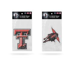 Magnet Set - 2 Piece Team Logos