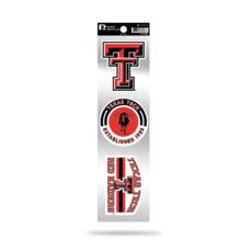 Spirit Decal - 3 Team Logos