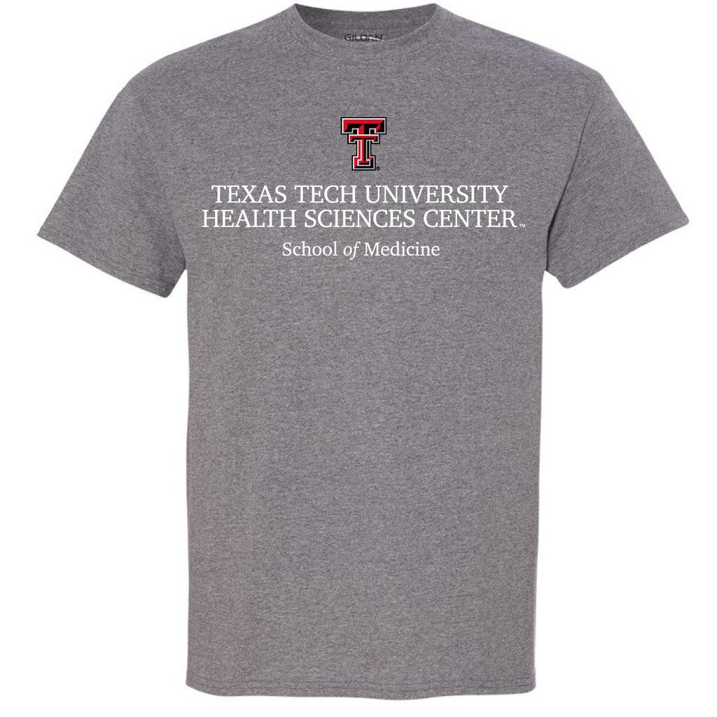 School of Medicine Short Sleeve Tee
