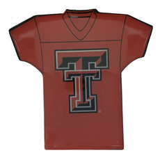 Jersey Double T Magnet