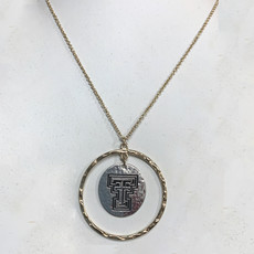 Isabella Gold/Silver Necklace