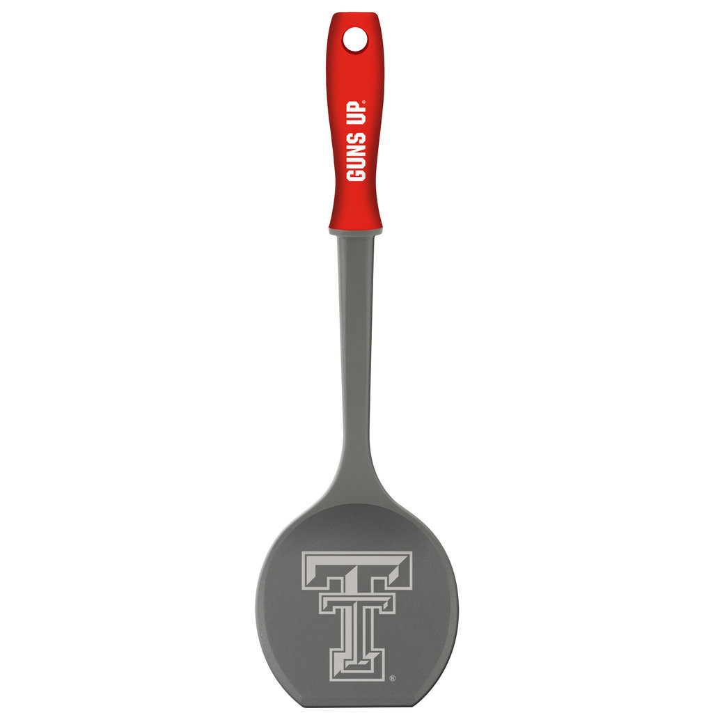 Fan Flipper Pancake Turner
