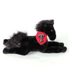 Stuffed Horse w/ Double T Bandana