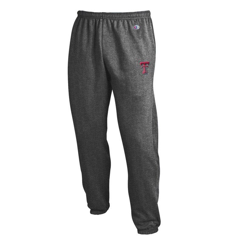 Champion Brand Men's Banded Bottom Fleece Pants