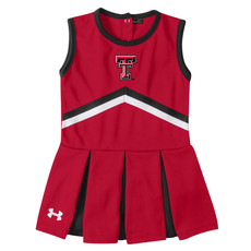 Under Armour Youth Cheer Dress