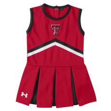 Under Armour Toddler Cheer Dress