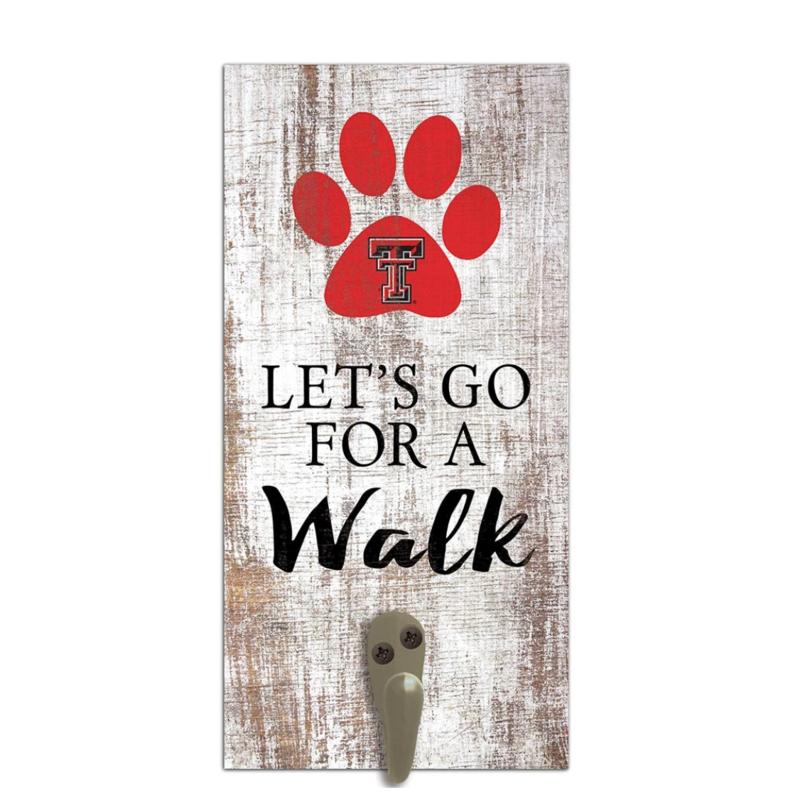 Let's Go Dog Leash Holder