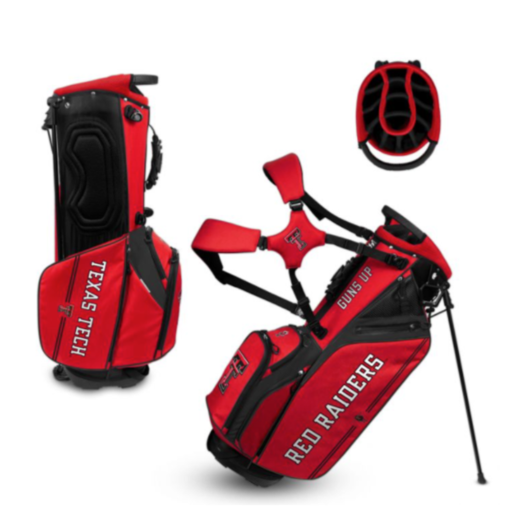 Caddie Carry Hybrid Golf Bag