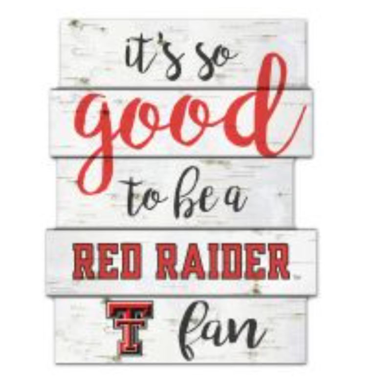 It's so good to be... wood sign 11x17