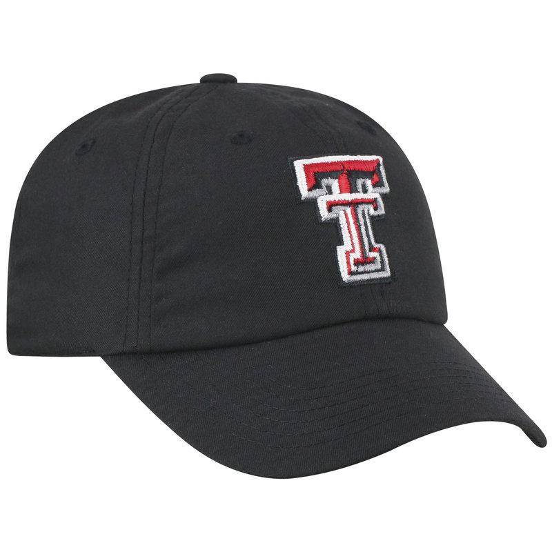 Staple Black Adjustable Cotton Cap