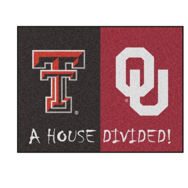 House Divided Tech & OU
