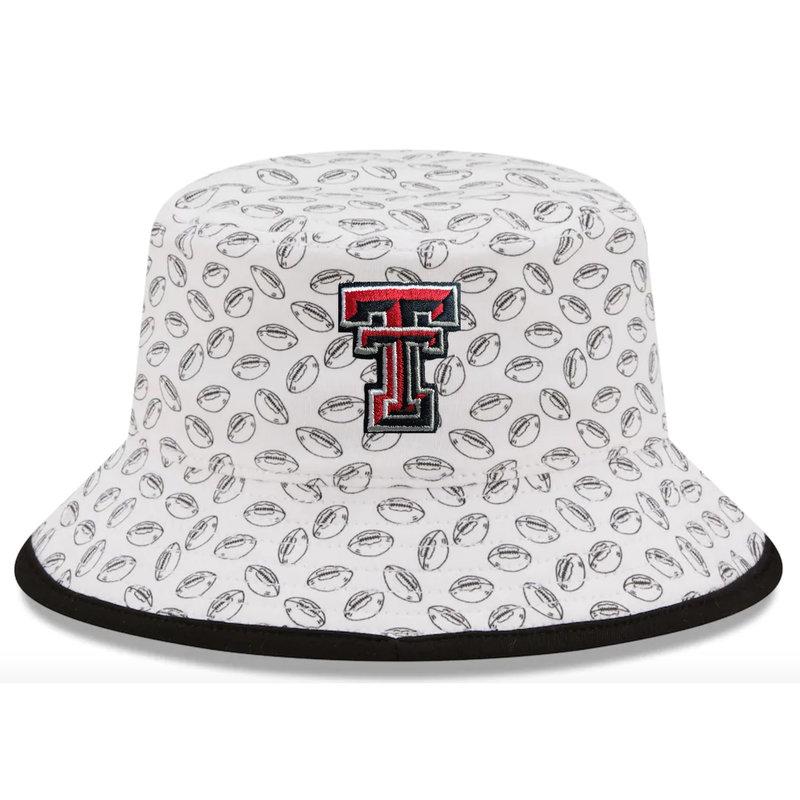 New Era Football Cutie Youth Bucket Hat