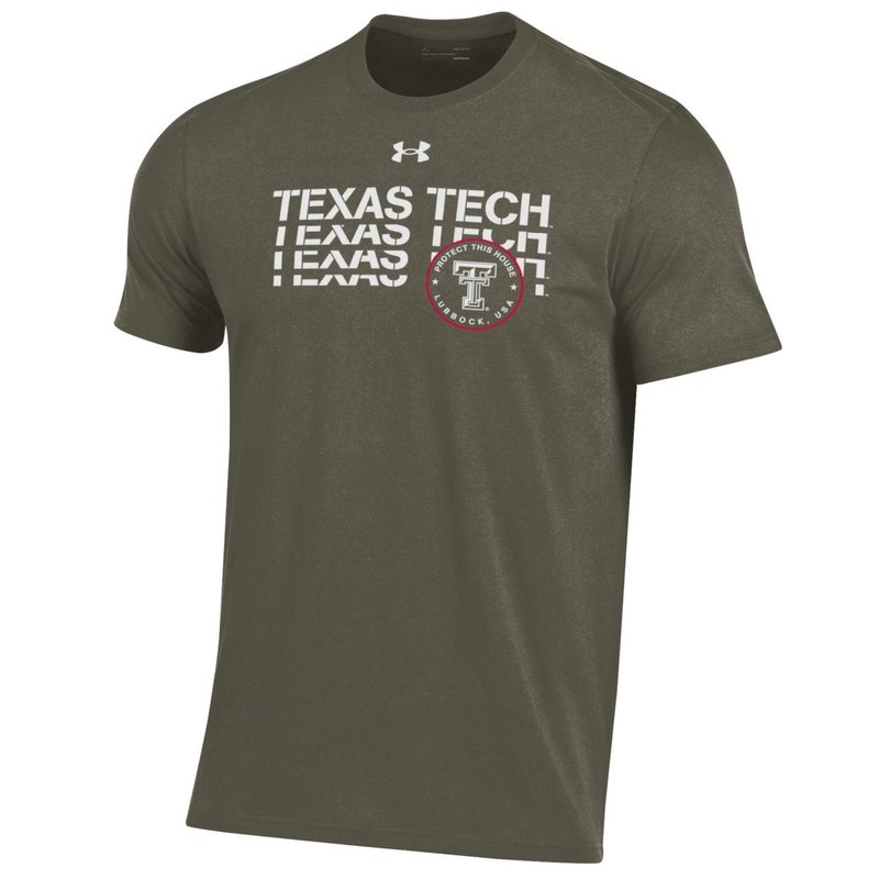 Under Armour Repeat & Protect Short Sleeve Tee