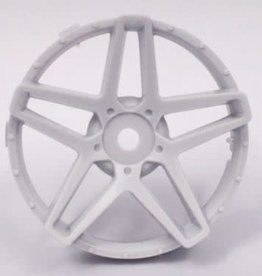 Tetsujin TT-7556 Super Rim Southern Cross White Disks 2pcs. by Tetsujin
