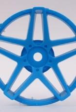 Tetsujin TT-7557 Super Rim Southern Cross Blue Disks 2pcs. by Tetsujin