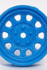 Tetsujin TT-7617 Super Rim Sunflower Disks Blue 2pcs. by Tetsujin