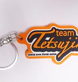 Tetsujin TT-7908 Team Tetsujin Key Chain ver Tetsujin - Tetsujin