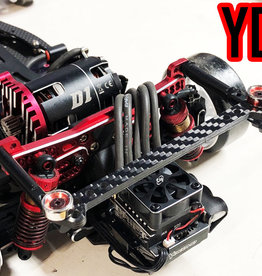 SR864100 YD-2/RMX Carbon Body Post Brace by Scale Reflex