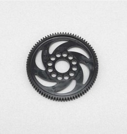 Yokomo YOKSG-A4884 DCS Spur Gear 84T (48Pitch) by Yokomo