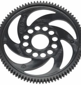 Yokomo YOKSG-A4886 DCS Spur Gear 86T (48Pitch) by Yokomo