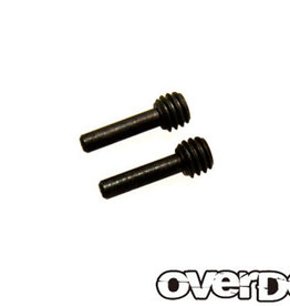 OVERDOSE OD1623 SCREW PIN M4X12 (2PCS) - OVERDOSE OD1623