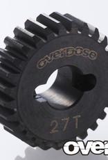 OVERDOSE OD2112 COUNTER GEAR 27T (XEX) - OVERDOSE OD2112