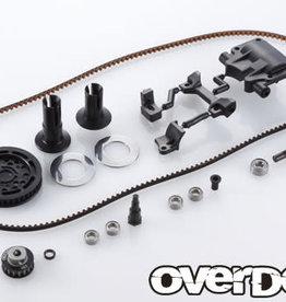 OVERDOSE OD2193 XEX VSPEC CONVERSION - OVERDOSE OD2193