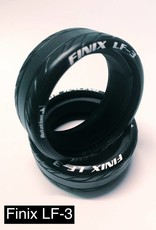 DS Racing LF-3SE Finix LF-3 by DS Racing