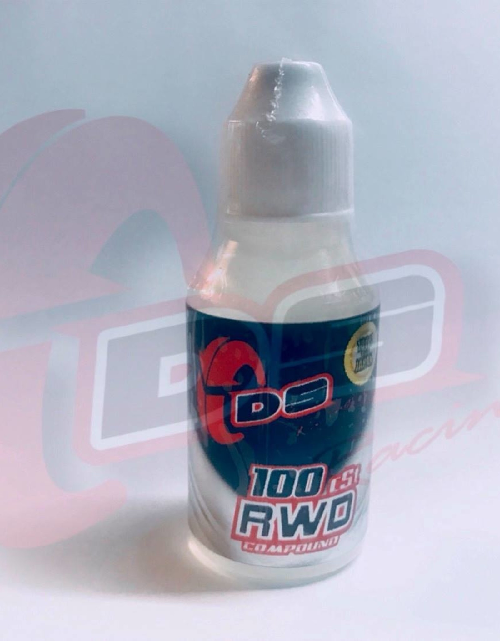 DS Racing SU-003RW RWD Shock Oil 100cSt by DS Racing