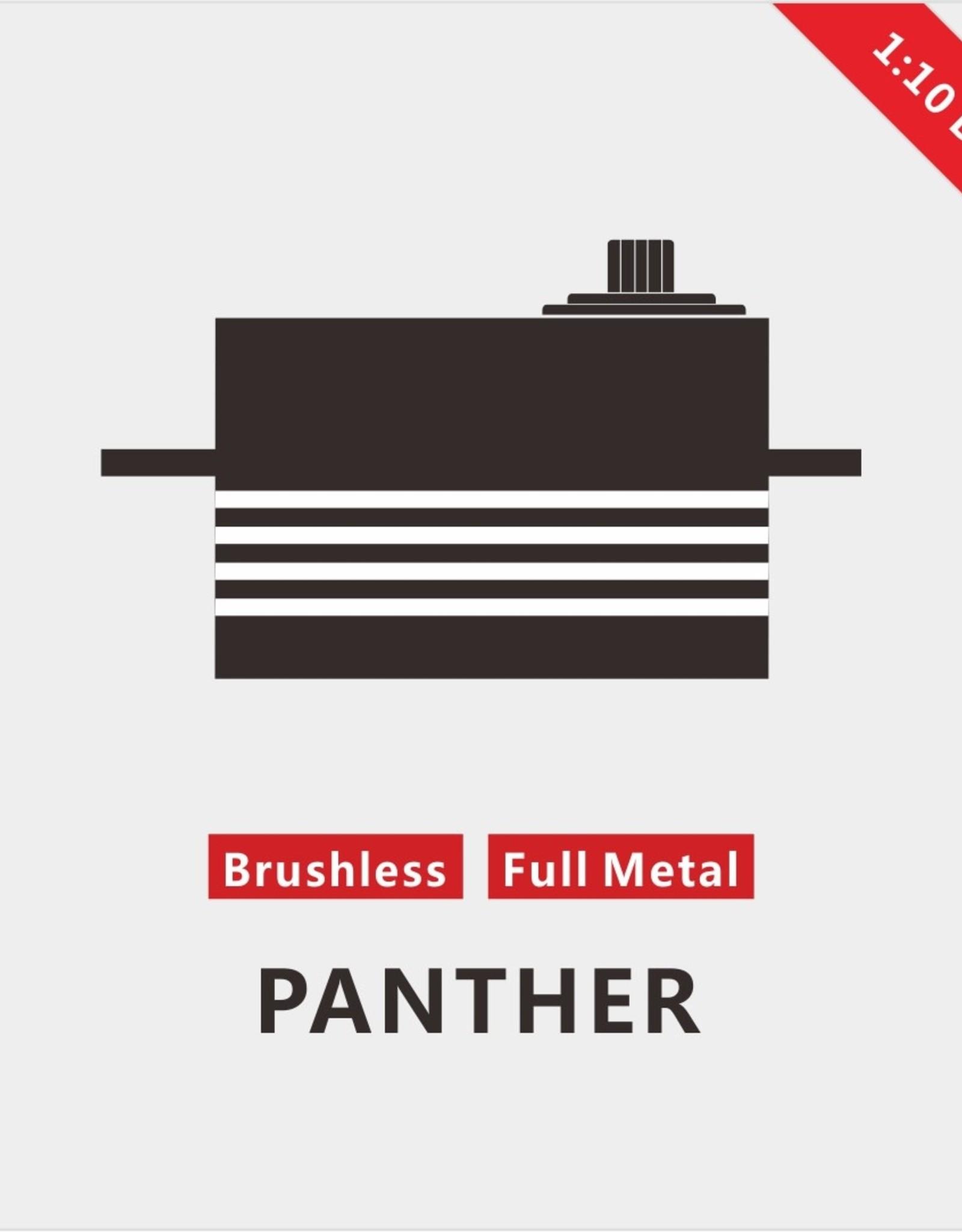 OmG OMG PANTHER Ultra Speed Digital Brushless Servo by OMG