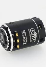 OmG OMGEPIC540-10.5BK EPIC  2 Poles Sensored Brushless Motor by OMG