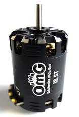 OmG OMGEPIC540-13.5 EPIC Brushless Motor 13.5T - RCOMG