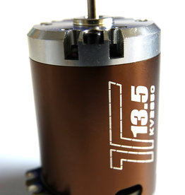 OmG OMGMBS005 13.5T Brushless Sensored Motor by OMG
