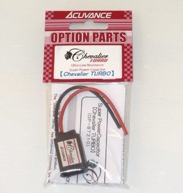 Acuvance ACU60326 Chevalier Turbo Capacitor - Acuvance 60326