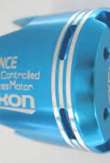 Acuvance ACU60338 Luxon KG Colored Jacket (Blue) - Acuvance 60338