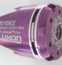 Acuvance ACU60339 Luxon KG Colored Jacket (Purple) - Acuvance 60339