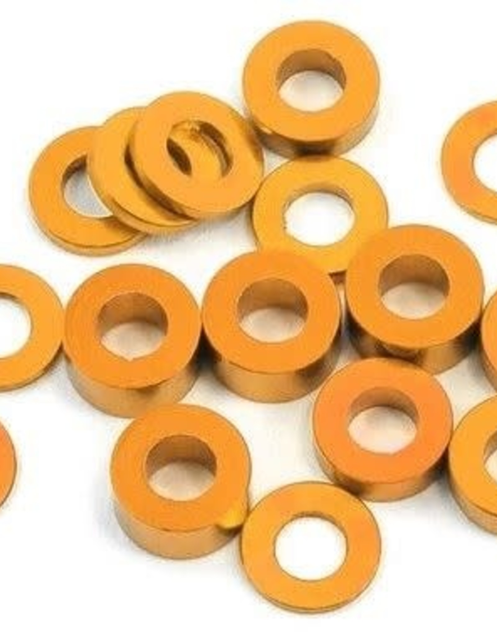 175RC 175RC m3 ballstud washers gold