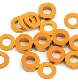 175RC 175RC m3 ballstud washers gold