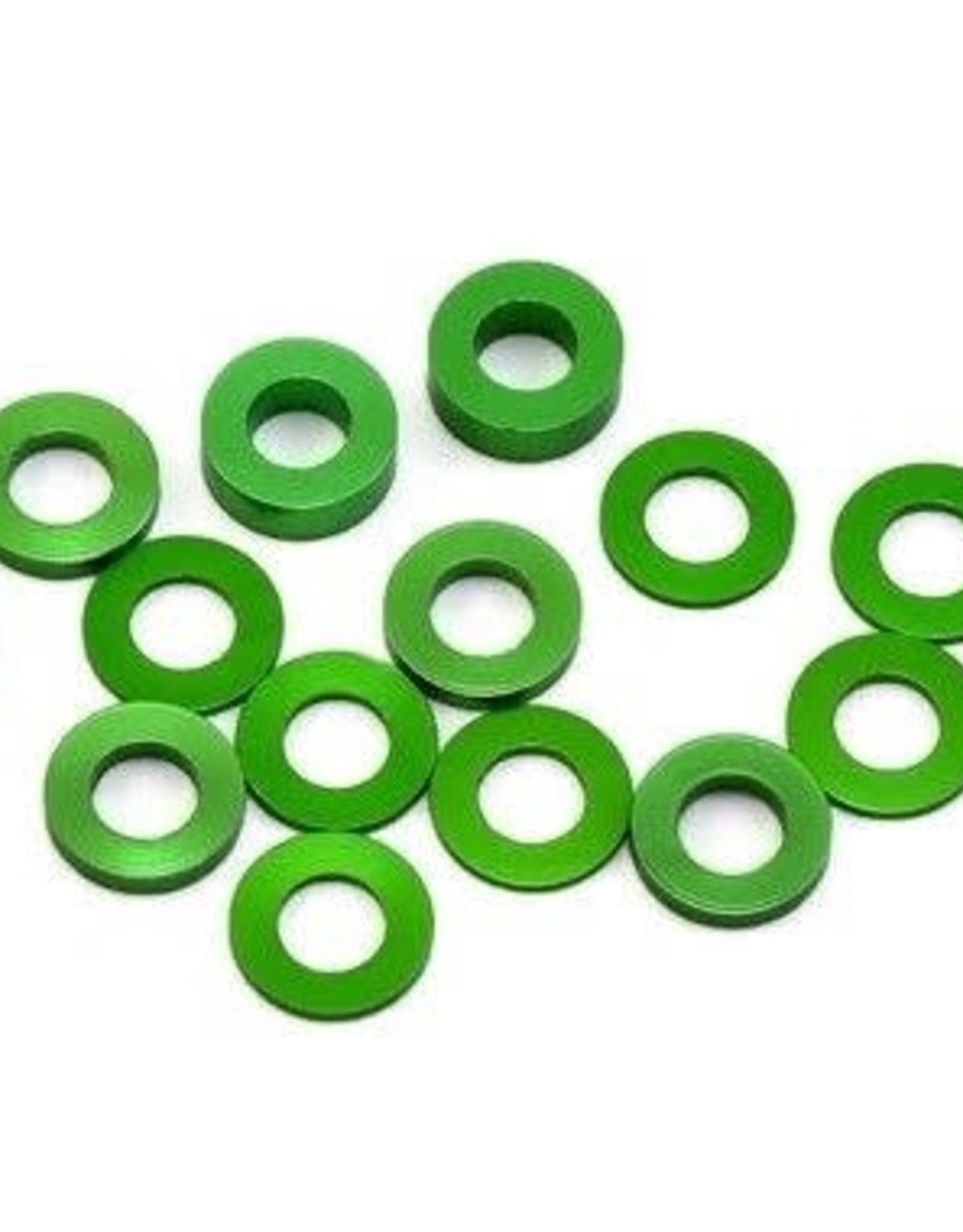 175RC 175RC m3 ballstud washers green