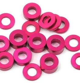 175RC 175RC m3 ballstud washers pink