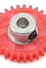 175RC JK Products 48P Plastic Pinion Gear (3.17mm Bore) (29T)