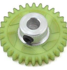 175RC JK Products 48P Plastic Pinion Gear (3.17mm Bore) (30T)