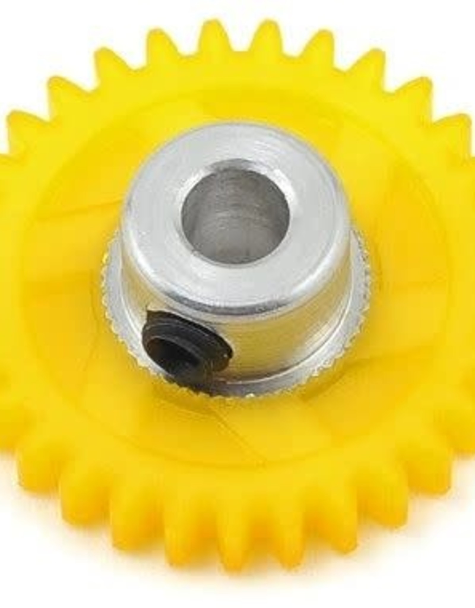 175RC JK Products 48P Plastic Pinion Gear (3.17mm Bore) (31T)