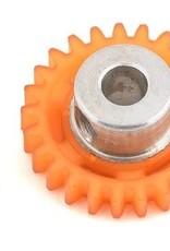 175RC JK Products 48P Plastic Pinion Gear (3.17mm Bore) (25T)