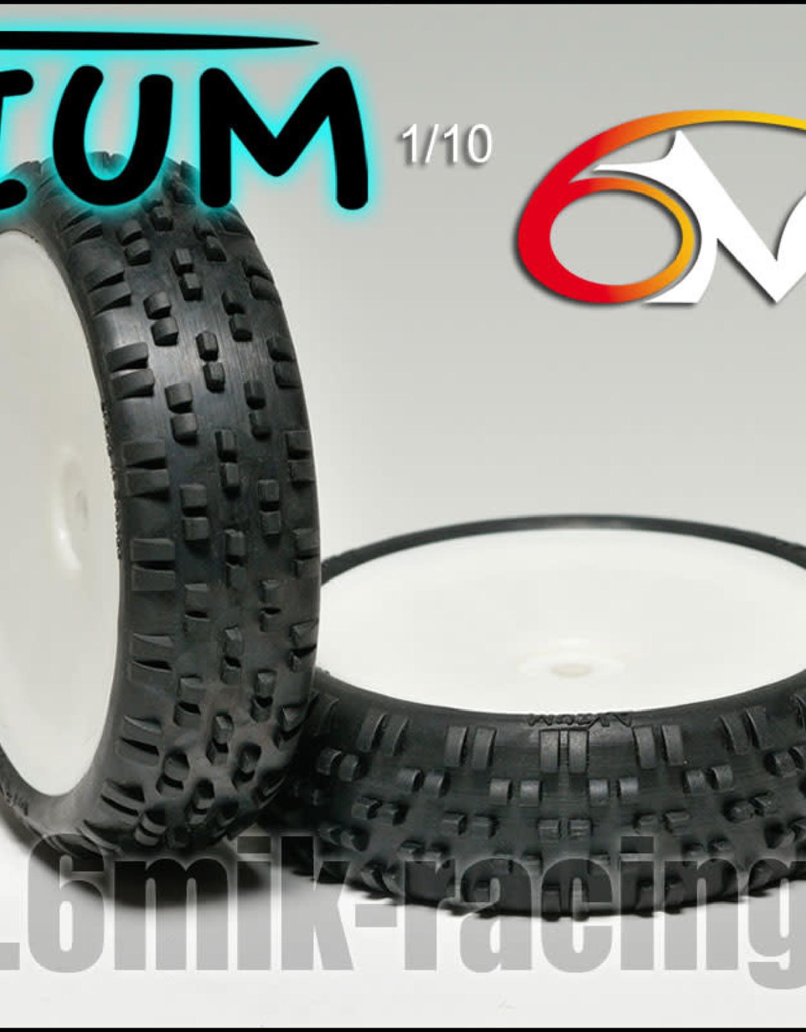 6MIK Axium 2.2 1/10 2wd Front B